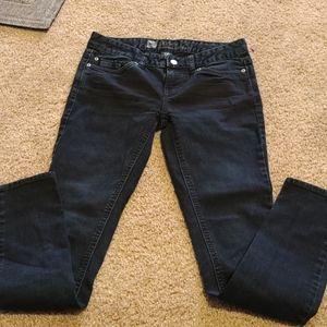Mossimo skinny premium Jean size 4